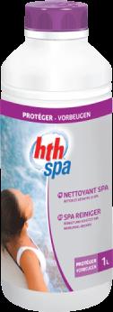 Rohrreiniger / Spa Clean